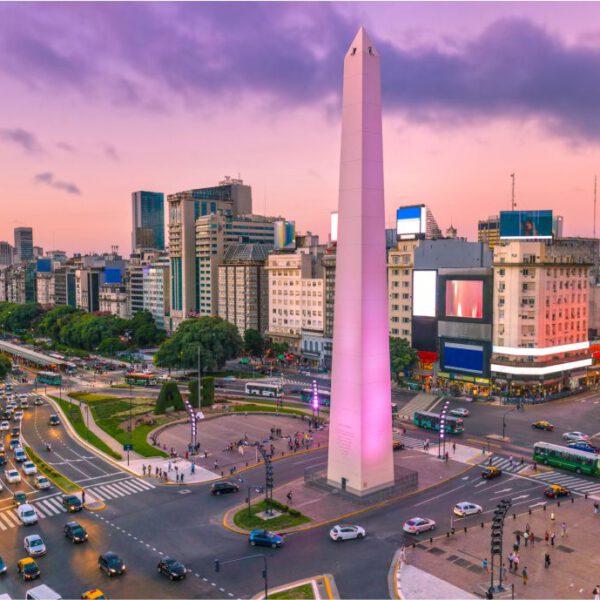 Escapada Buenos Aires