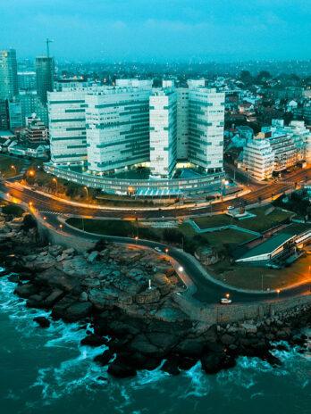 Mar del Plata Costa Atlántica 2020